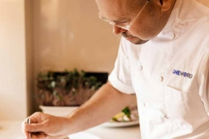 Experience culinary delights courtesy of our onboard chef