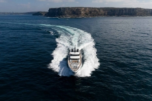 Check out our Sydney 3-day itinerary or craft your own with our dedicated charter team